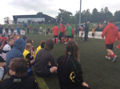 Cardiff Trophy