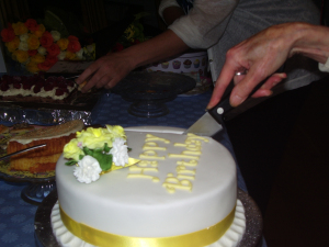 barbar's suprise party 086