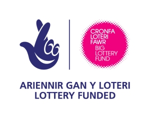 Big Lottery Wales