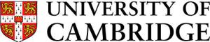 U of Cambridge logo
