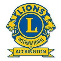 Baby Eva raises money for the DSA Lions logo