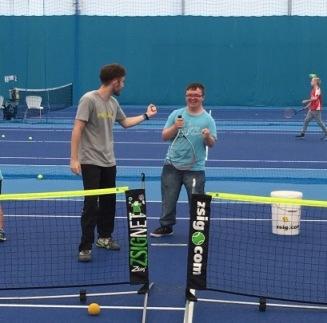 Tennis 4a